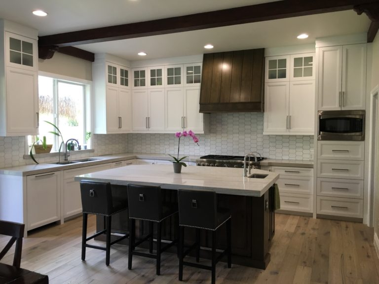 Custom Kitchen Cabinetry Henderson, NV